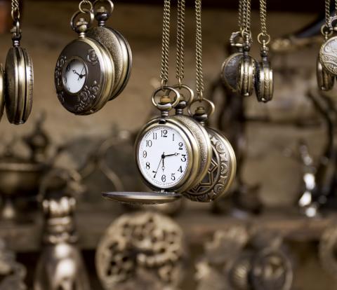 old-clocks